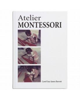 Atelier Montessori Montessori  –Serpent à Lunettes