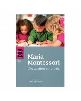 L'éducation et la paix Montessori  –Serpent à Lunettes