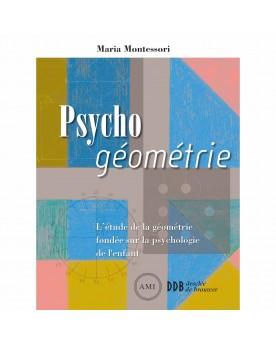 Psycho-géométrie Montessori  –Serpent à Lunettes