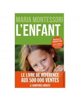 L'enfant Montessori  –Serpent à Lunettes