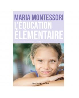 L'éducation élémentaire Montessori  –Serpent à Lunettes