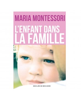 L'enfant dans la famille Montessori  –Serpent à Lunettes