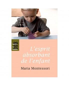L'esprit absorbant de l'enfant Montessori  –Serpent à Lunettes