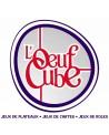 L'OEUF CUBE